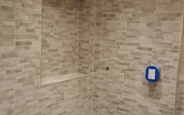 Tiled by Ben Scholefied Contact details - 07745 321493 ben_scholefield@hotmail.com
