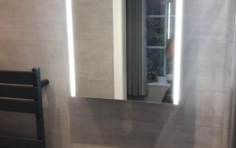 Tiled by Pearson Property Services Contact details - 07847666643