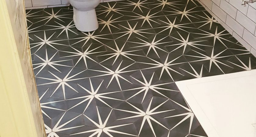 Tiles, Tilers and Trade