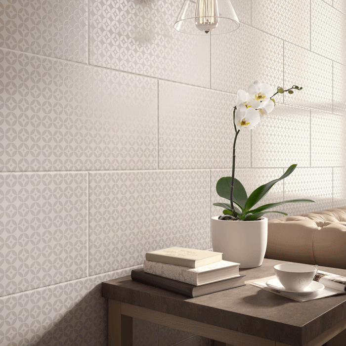 Laura Ashley Tiles Latino Ceramics