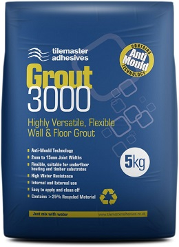 Grout 3000