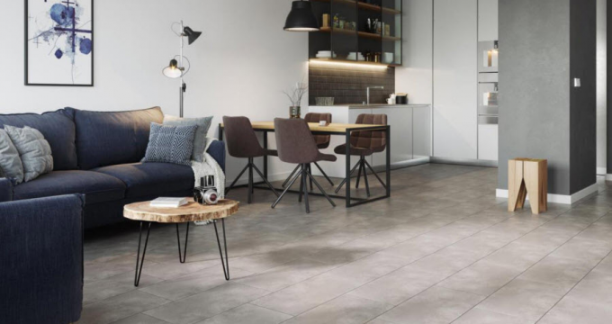 Rovesa tiles at Latino Ceramics Guiseley