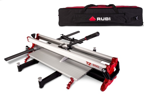 Rubi TZ Tile Cutter at Latino Ceramics Guiseley