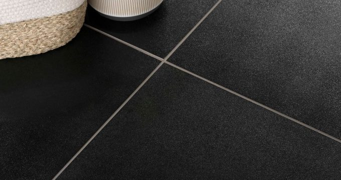 Archie tiles at Latino Ceramics in Guiseley in Leeds