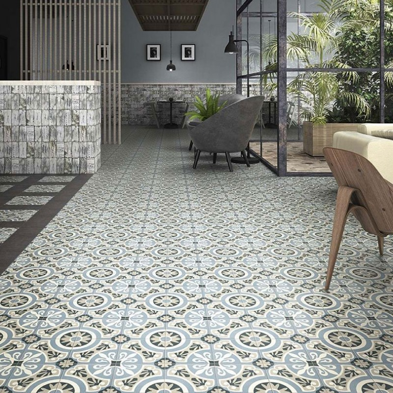 The Bologna tiles from Latino Ceramics are a huge trend in the world of interior design. This selection of beautifully crafted tiles allows you to have the wonderful effect in your chosen room. So look no further than our Bologna floor and wall tiles from Latino Ceramics.
