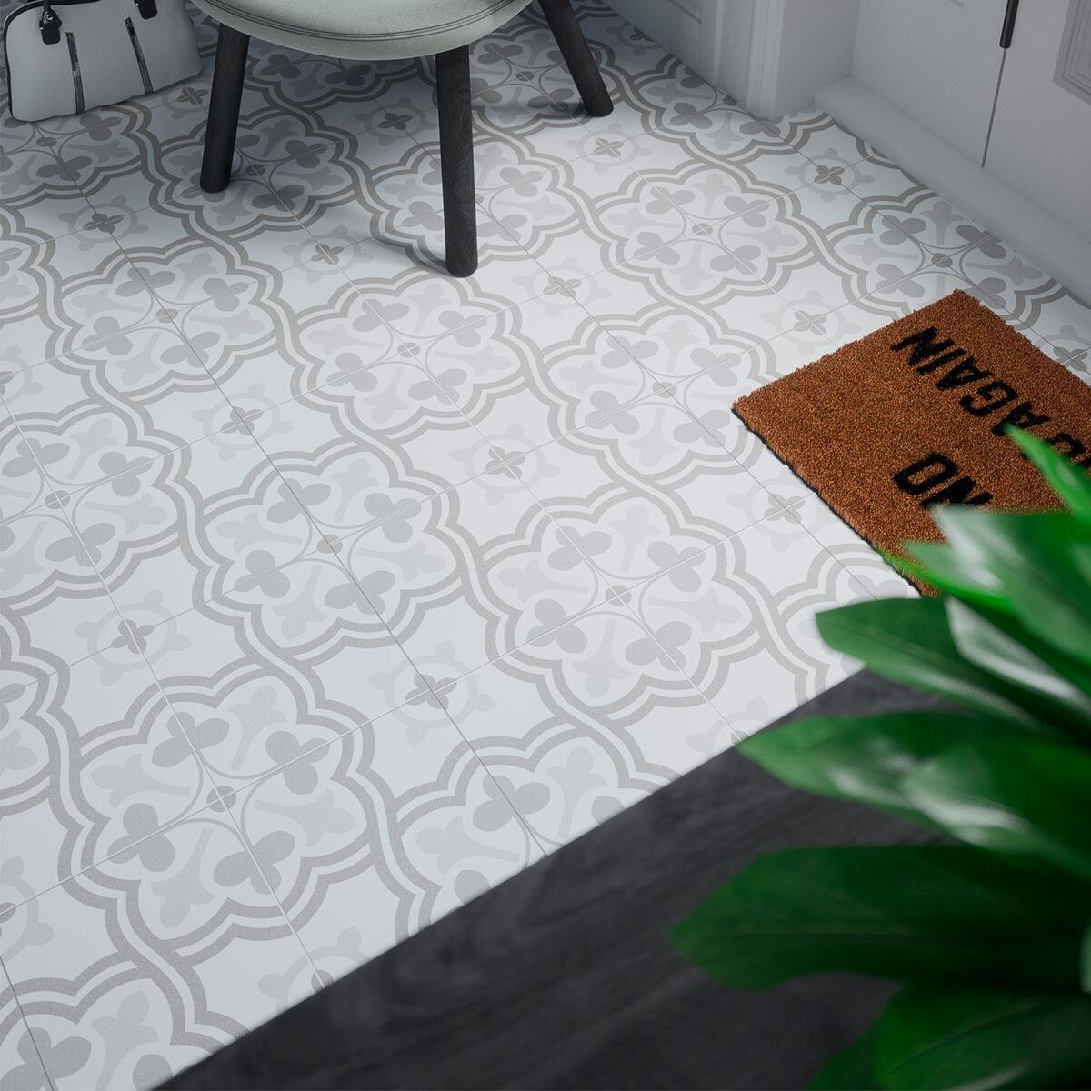 Etica Tiles from Latino Ceramics in Guiseley in Leeds
