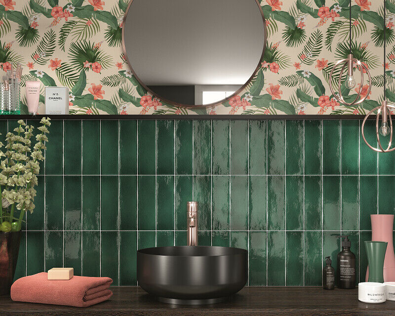 New Tiles from Latino Ceramics in Guiseley in Leeds