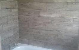 Tiled by Ben Scholefied Contact details - 07745 321493 ben_scholefield@hotmail.com
