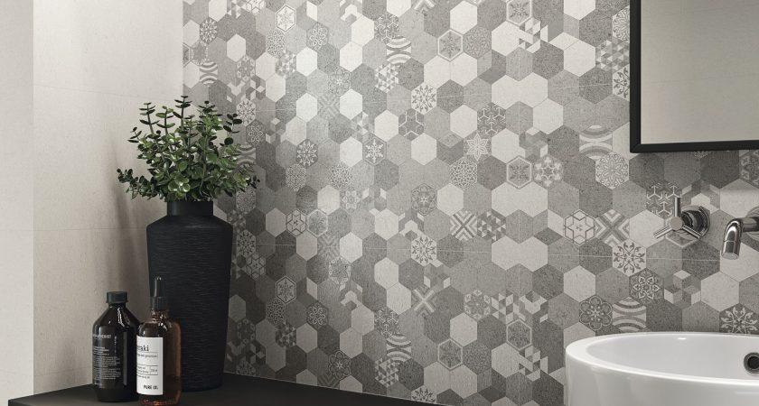 Attivo tiles at Latino Ceramics in Guiseley