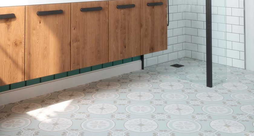 Costola Tiles at Latino Ceramics in Guiseley in Leeds